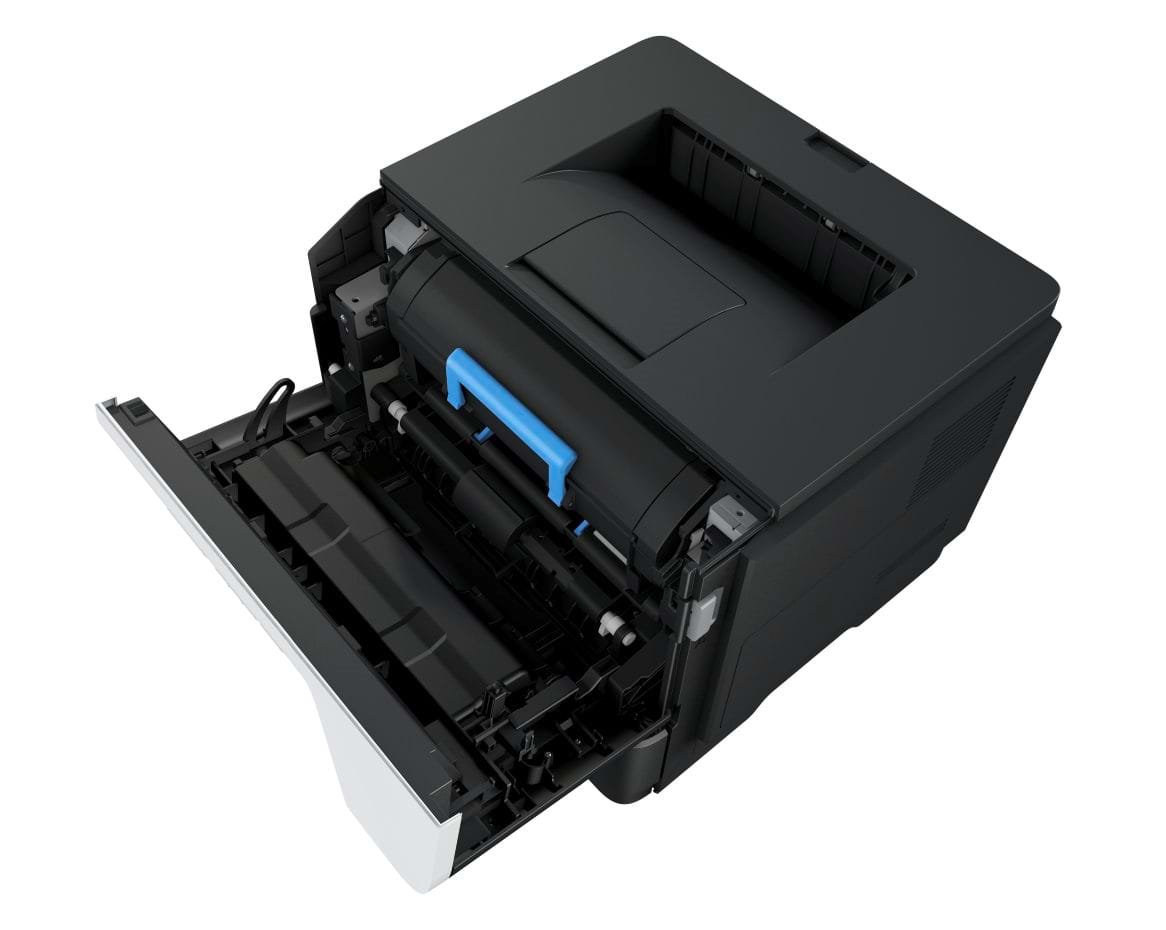 Konica Minolta bizhub 4702p office printer