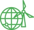 carbon neutrality icon